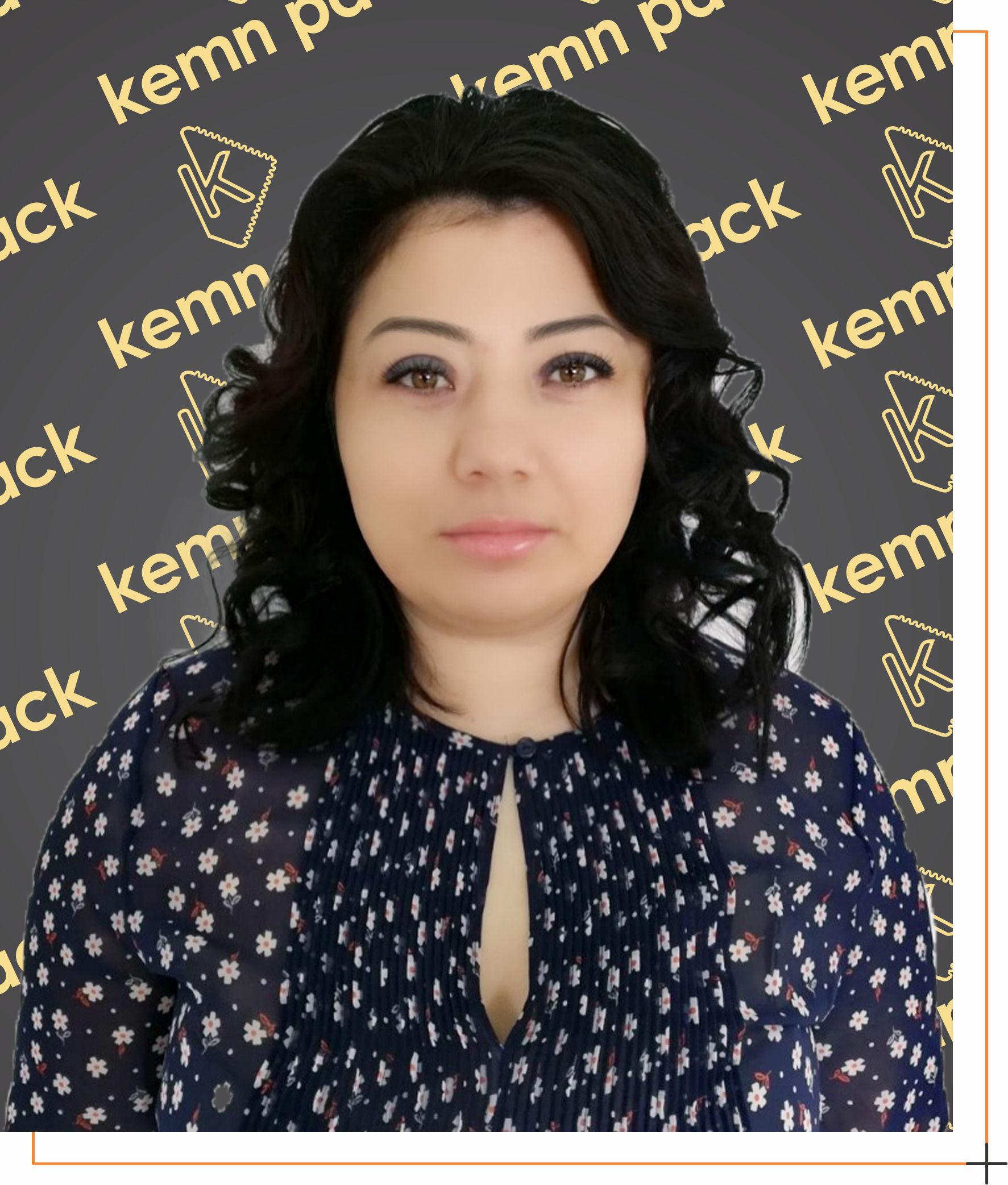 Cristina Chirilă