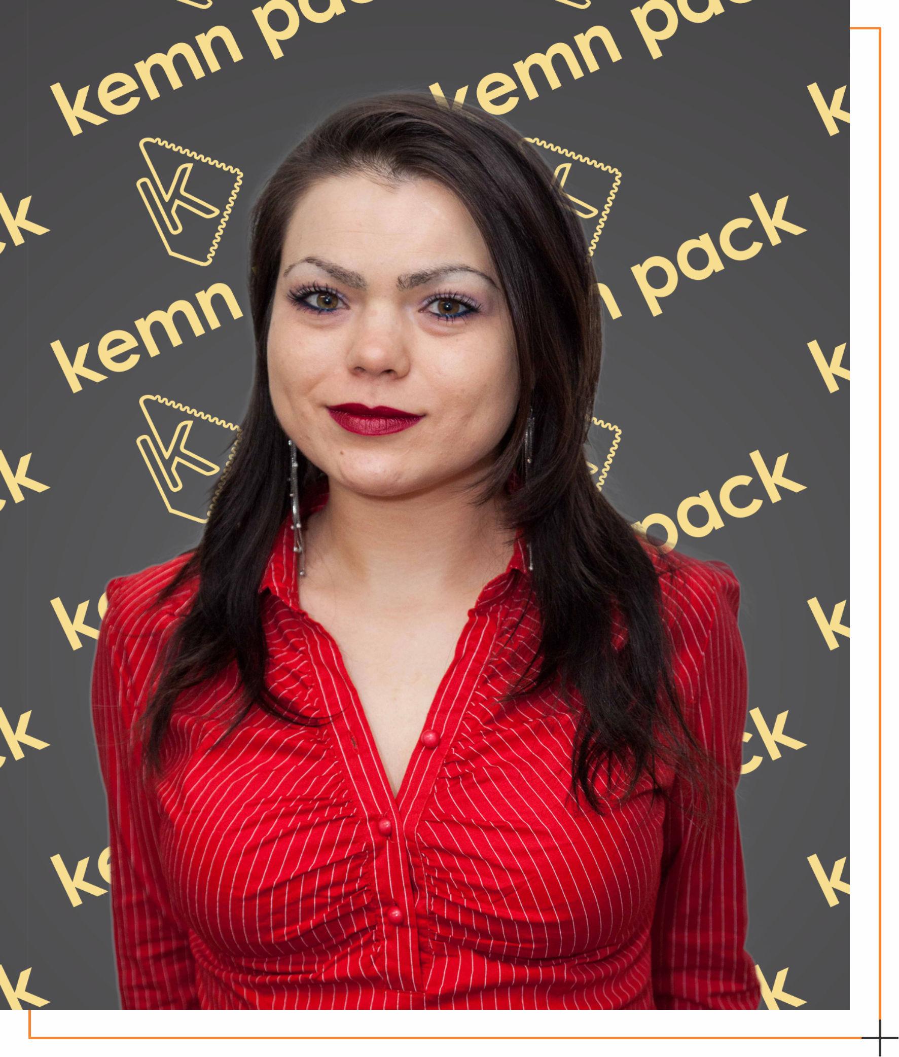 Mihaela Pop